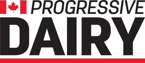 Progressive Dairyman: Canada Logo