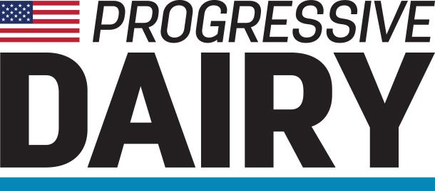 Progressive Dairyman Logo