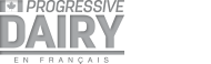 Progressive Dairy - French logo
