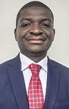 Albert Adjesiwor