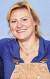 Cybil Fisher