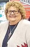 Lynda Foster