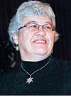 Alice Guthrie