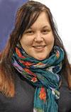 Melissa Marcoux