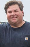 Tim Moffett