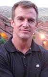 Jeff Prashaw, AIA