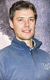 Jean-François Thouny
