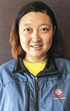 Ruby Wu