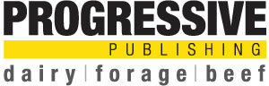 Progressive Publishing logo