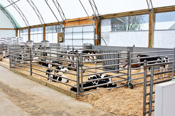 The Grober Young Animal Development Centre