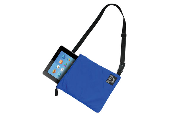 Udder Tech insulated tablet holder